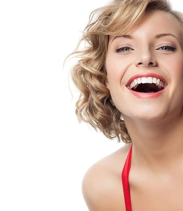 digital smile